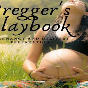 Pregger's Playbook (Pregnancy & Delivery Preparation)