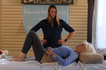 Pelvic Health Support